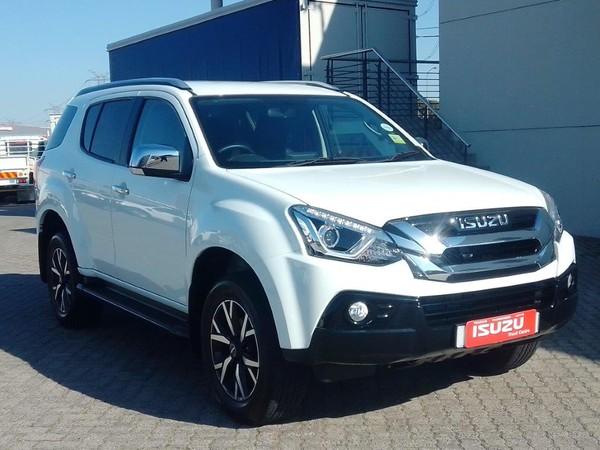 2020 Isuzu MU-X 3.0D Auto Western Cape Cape Town_0