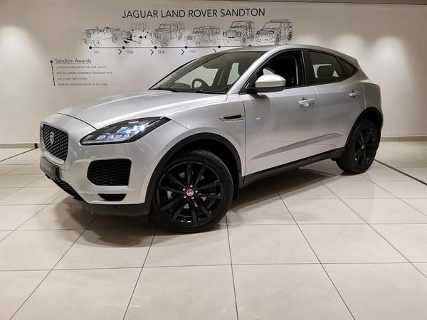 2019 Jaguar E-Pace 2.0D 110KW Gauteng Rivonia_0