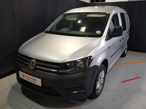 2019 Volkswagen Caddy MAXI Crewbus 2.0 TDi Kwazulu Natal Hillcrest_0