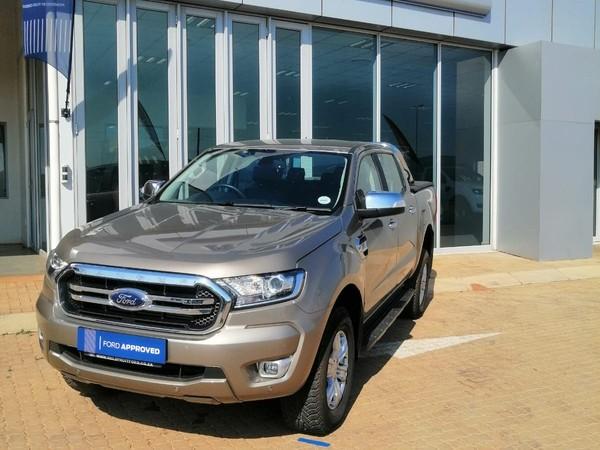2020 Ford Ranger 3.2TDCi XLT 4X4 Double Cab Bakkie Mpumalanga Malelane_0