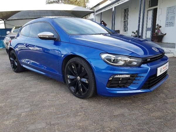2016 Volkswagen Scirocco GP 2.0 TSI R DSG 188KW Western Cape Malmesbury_0