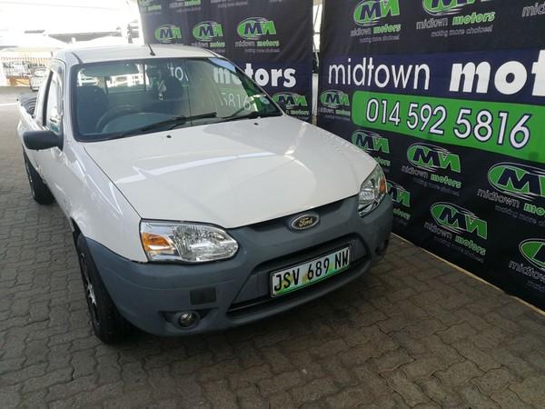 2009 Ford Bantam 1.6i Ac Pu Sc  North West Province Rustenburg_0