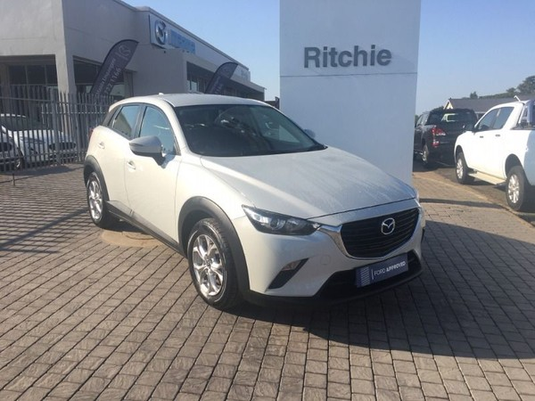 2018 Mazda CX-3 2.0 Active Kwazulu Natal Empangeni_0