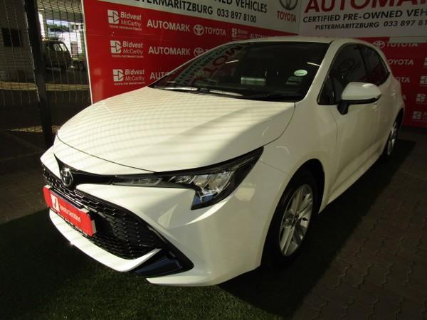 2020 Toyota Corolla 1.2T XS 5-Door Kwazulu Natal Pietermaritzburg_0