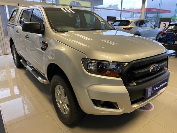 2019 Ford Ranger 2.2TDCi XL Auto Double Cab Bakkie Western Cape Paarl_0