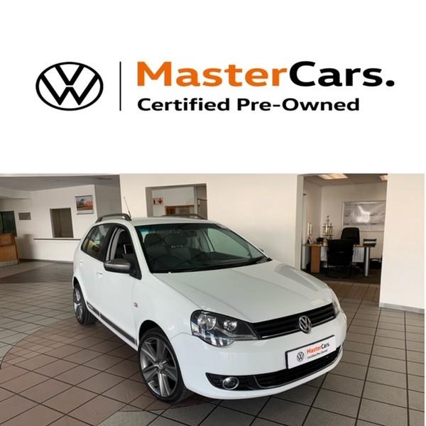 2017 Volkswagen Polo Vivo GP 1.6 MAXX 5-Door Gauteng Springs_0