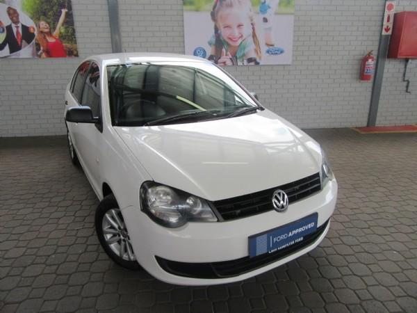 2014 Volkswagen Polo Vivo 1.6 Trendline Gauteng Pretoria_0