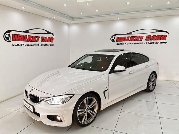 2016 BMW 4 Series 420D Gran Coupe M Sport Auto Kwazulu Natal Newcastle_0