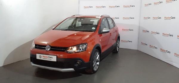 2019 Volkswagen Polo Vivo 1.6 MAXX 5-Door Mpumalanga Nelspruit_0