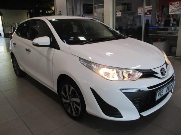 2019 Toyota Yaris 1.5 Xs 5-Door Gauteng Boksburg_0