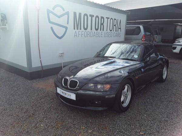 1997 BMW Z3 Roadster 2.8i e367  Gauteng Pretoria_0