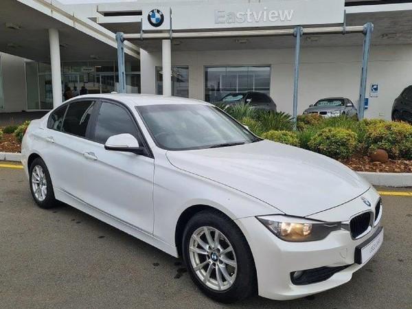 2014 BMW 3 Series 100217 Mpumalanga Witbank_0