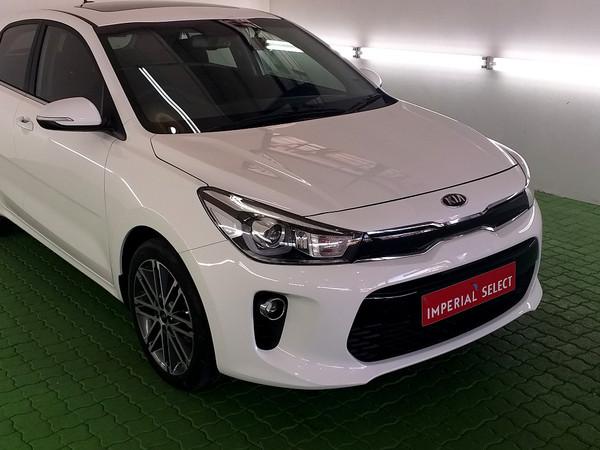 2020 Kia Rio 1.4 TEC Auto 5-Door Mpumalanga Nelspruit_0