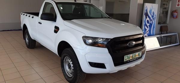 2018 Ford Ranger 2.2TDCi XL Auto Single Cab Bakkie Northern Cape Kimberley_0