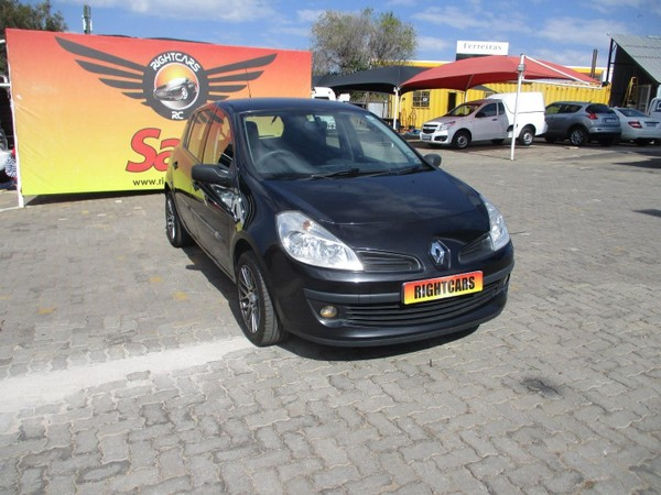 2006 Renault Clio Iii 1.6 Expression 5dr  Gauteng North Riding_0