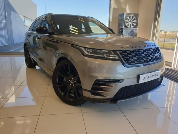 2018 Land Rover Velar 2.0D SE 177KW Western Cape George_0