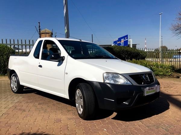 2013 Nissan NP200 1.6  Pu Sc  Gauteng Centurion_0