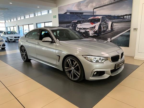 2015 BMW 4 Series 435i Gran Coupe M Sport Auto Western Cape Stellenbosch_0