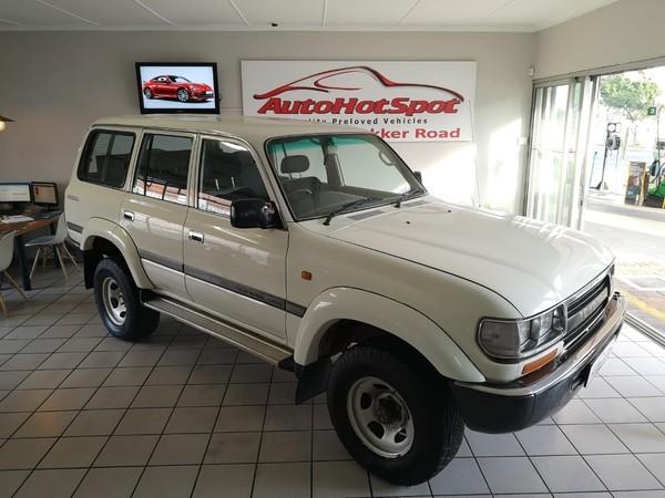 1994 Toyota Land Cruiser Sw P Gx  Western Cape Parow_0