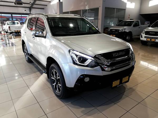 2020 Isuzu MU-X 3.0D Auto Limpopo Mokopane_0