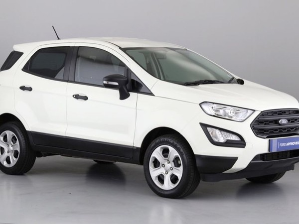2020 Ford EcoSport 1.5TiVCT Ambiente Western Cape Kuils River_0