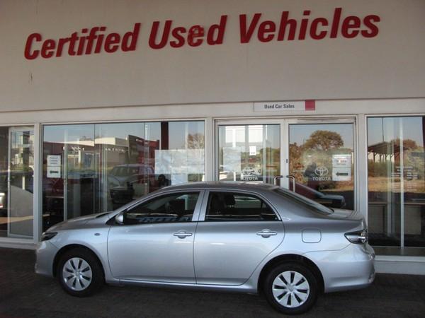 2019 Toyota Corolla Quest 1.6 Limpopo Limpopo_0