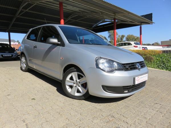 2013 Volkswagen Polo Vivo 1.6 Gt 3dr Gauteng Randburg_0
