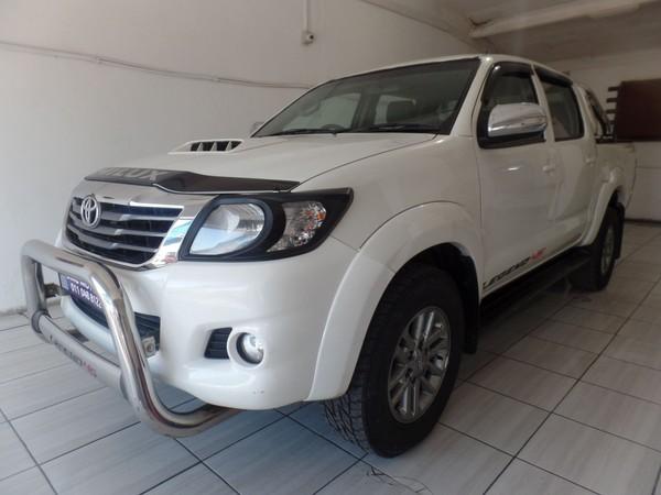 2015 Toyota Hilux 3.0 D-4D LEGEND 45 RB Double Cab Bakkie Gauteng Johannesburg_0