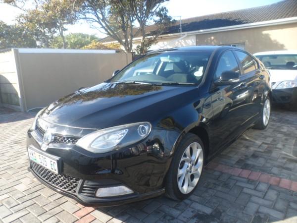 2013 MG MG6 1.8t Comfort 5dr  Eastern Cape Port Elizabeth_0