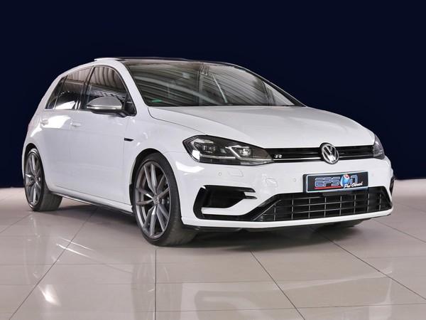 2017 Volkswagen Golf VII 2.0 TSI R DSG Gauteng Nigel_0