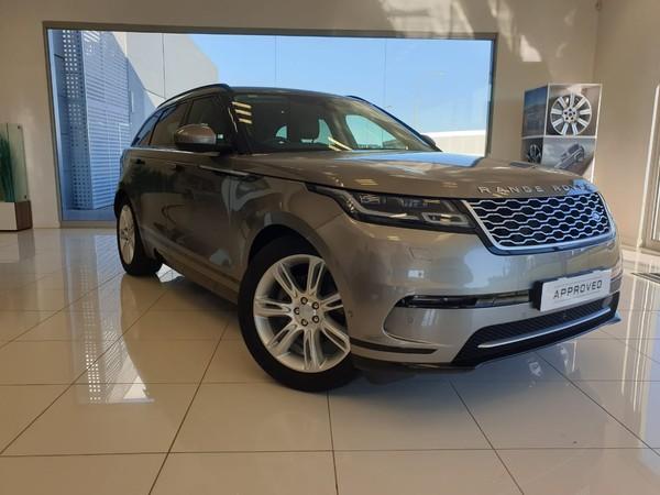 2017 Land Rover Velar 2.0D HSE 177KW Western Cape George_0