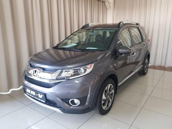 2020 Honda BR-V 1.5 Elegance Gauteng Vereeniging_0