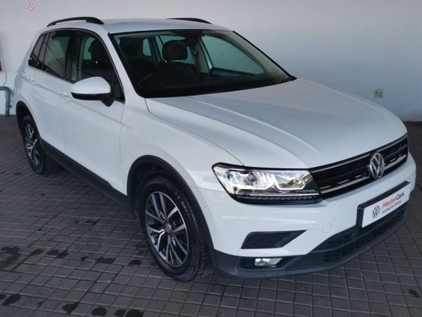 2019 Volkswagen Tiguan 1.4 TSI Comfortline DSG 110KW North West Province Klerksdorp_0