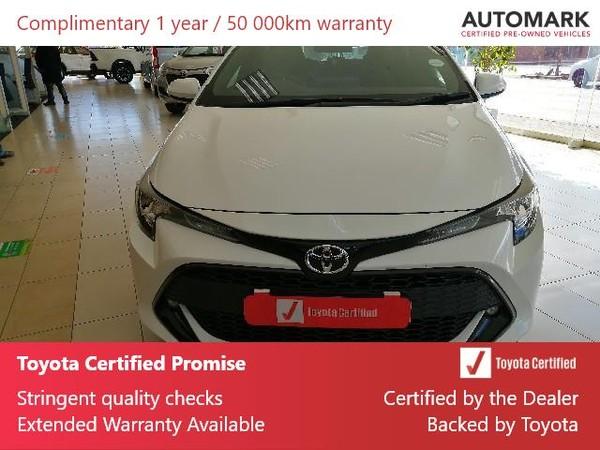 2020 Toyota Corolla 1.2T XS 5-Door Gauteng Krugersdorp_0