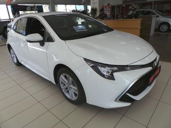 2020 Toyota Corolla 1.2T XS CVT 5-Door Gauteng Alberton_0