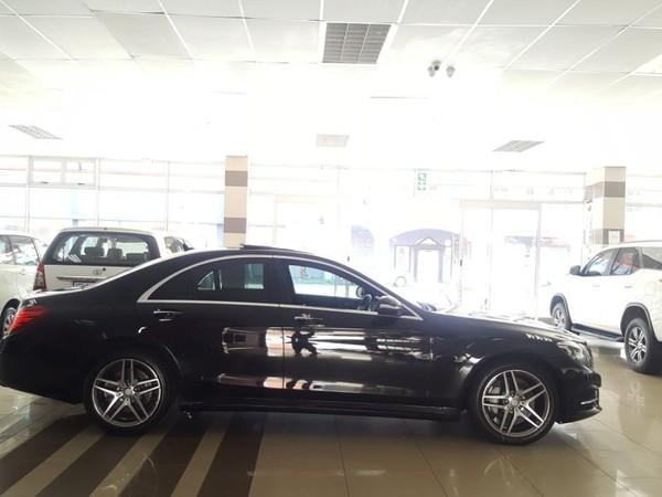 2014 Mercedes-Benz S-Class S350 BLUETEC Kwazulu Natal Durban_0