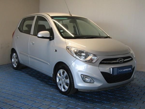 2018 Hyundai i10 1.1 Gls  Gauteng Kempton Park_0