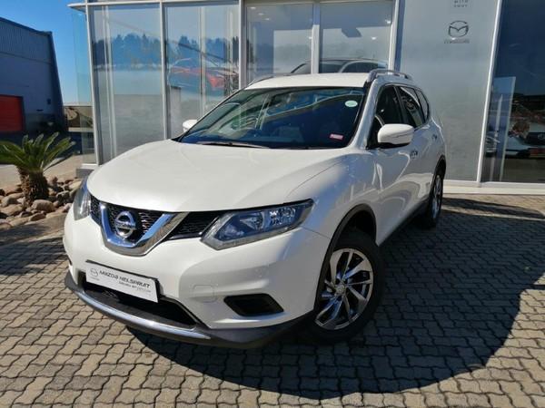 2015 Nissan X-Trail 1.6dCi XE T32 Mpumalanga Nelspruit_0