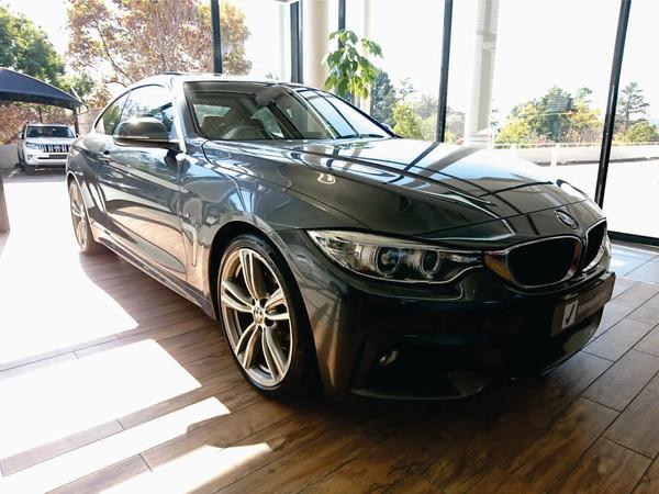 2014 BMW 4 Series 428i Coupe Auto Gauteng Bryanston_0