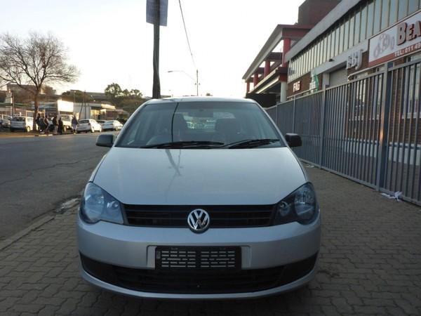 2012 Volkswagen Polo Vivo 1.4 Trendline 5Dr Gauteng Johannesburg_0