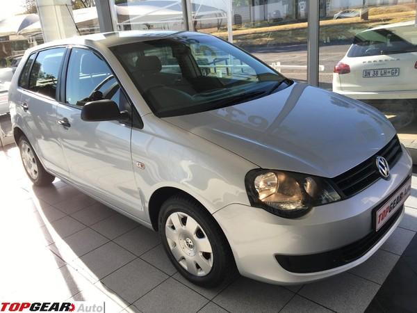 2014 Volkswagen Polo Vivo 1.4 5Dr Gauteng Bryanston_0