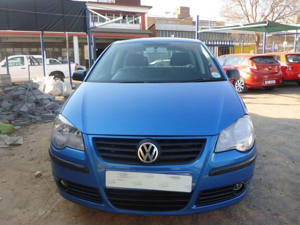 2006 Volkswagen Polo 1.4 Trendline  Gauteng Johannesburg_0