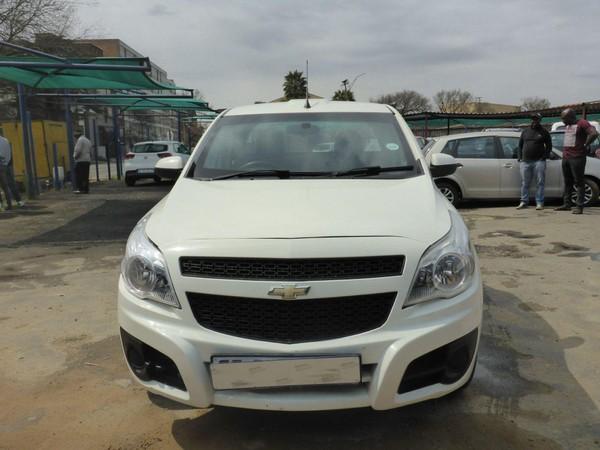 2014 Chevrolet Corsa Utility 1.4 Sc Pu  Gauteng Johannesburg_0