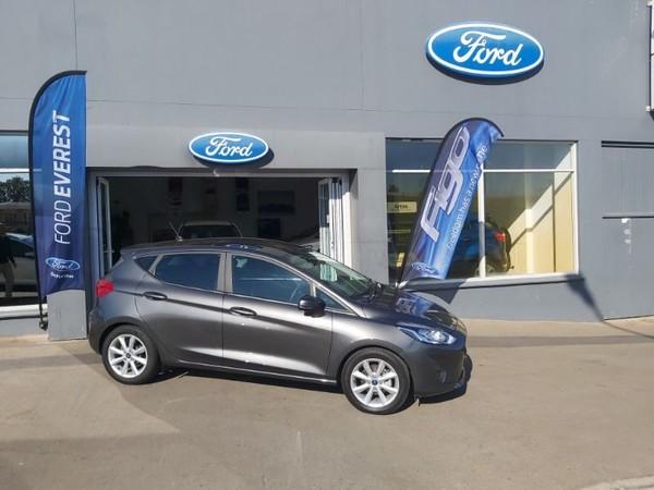 2020 Ford Fiesta 1.0 Ecoboost Trend 5-Door Western Cape Oudtshoorn_0