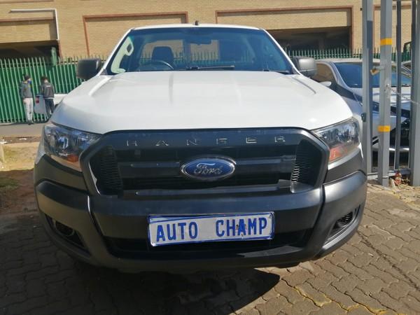 2018 Ford Ranger 2.2i Lwb  Gauteng Johannesburg_0