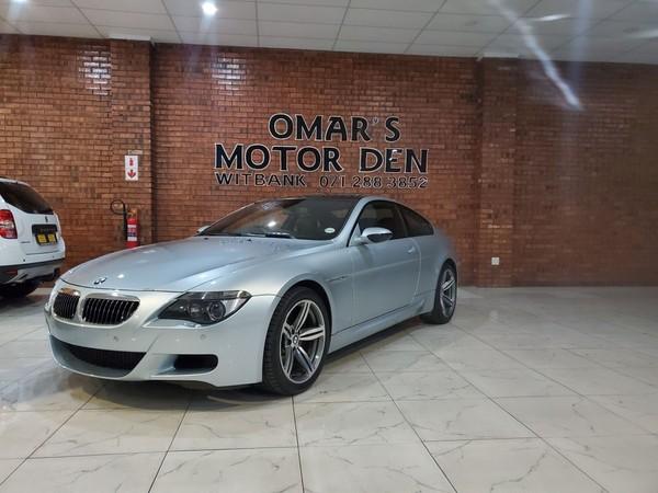 2006 BMW M6 e64  Mpumalanga Witbank_0
