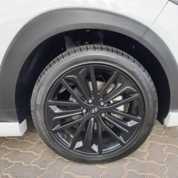 2020 Hyundai Tucson 1.6 TGDI Sport DCT 150kW Gauteng Roodepoort_0