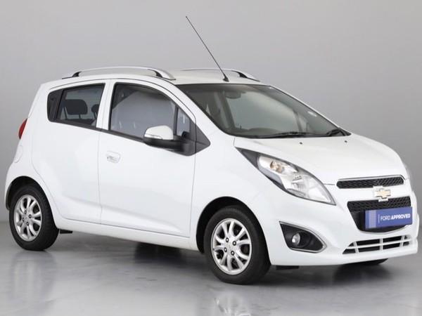 2015 Chevrolet Spark 1.2 Ls 5dr  Western Cape Kuils River_0