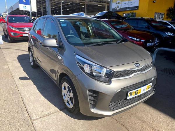 2018 Kia Picanto 1.2 Street Gauteng Pretoria_0