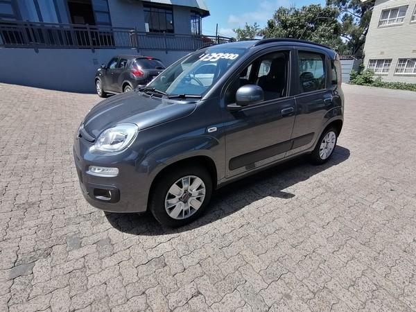 2020 Fiat Panda 900T Lounge Mpumalanga Ermelo_0